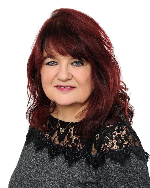 Portrait Karin Serfus