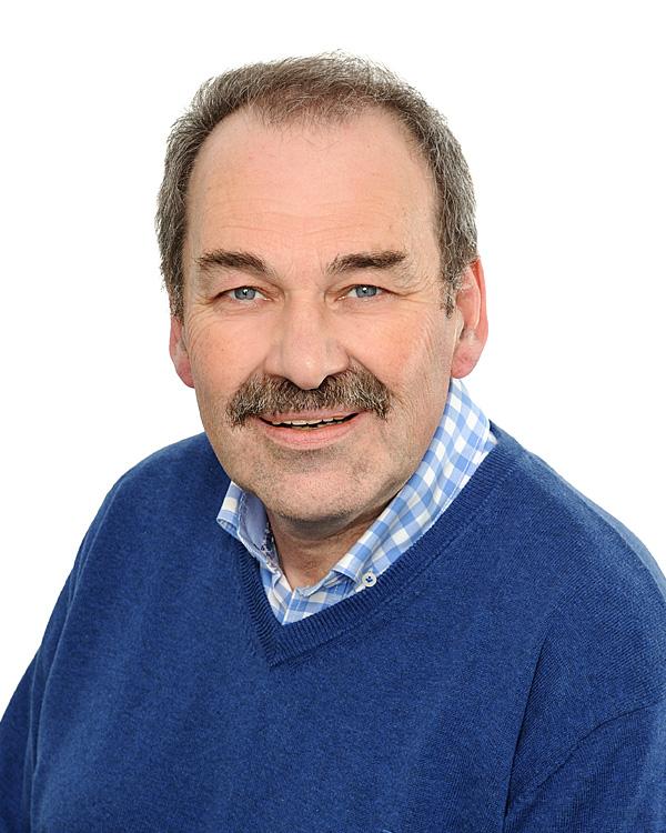 Portrait Uwe Janke