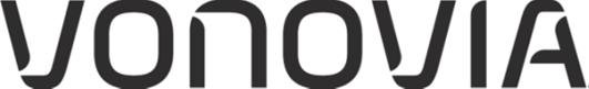 Logo Vonovia
